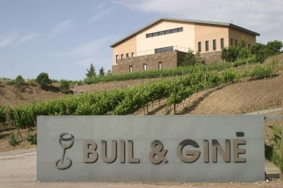 buil-gine